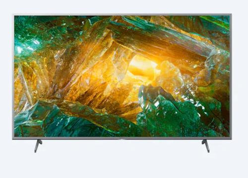 "Sony KD-65XH8077 65"" 4K HDR TV BRAVIA KD65XH8077SAEP"