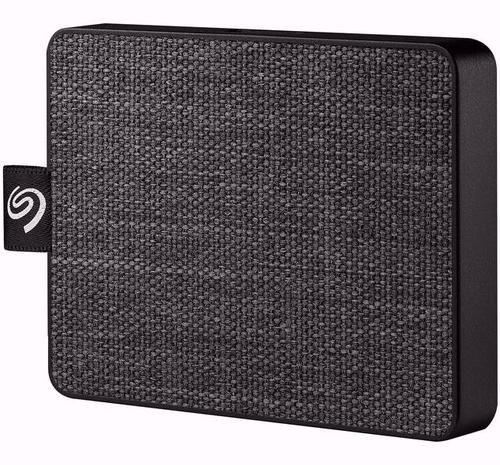 Seagate Ext One Touch Black 500GB (USB 3.0) STJE5004