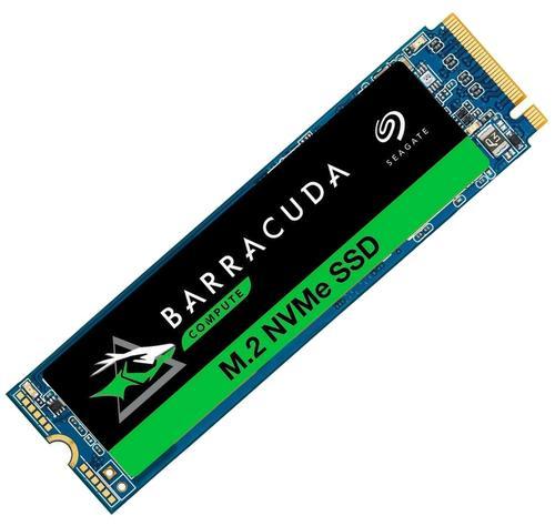 Seagate BarraCuda 510 500GB (PCIe) ZP500CM3A001