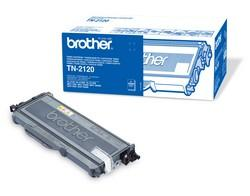 Brother Toner cartridge BROTHER for HL2140/HL2150N/2170W/DCP7030//DCP7045 (2.600 pages) TN21