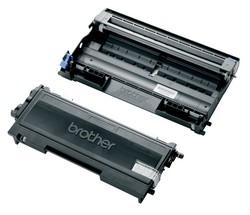 Brother Toner BROTHER for HL-53XX (3 000 pages ISO/IEC19752) TN323