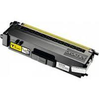 Brother Yellow Toner BROTHER (Approx. 3500 pages) for HL4140CN, TN325Y, HL4150CDN, HL4570CDW