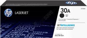 HP Консуматив 30A Original LaserJet cartridge; black; 1600 Page Yield ; ; LaserJet Pro M203/MFP M227 CF230A