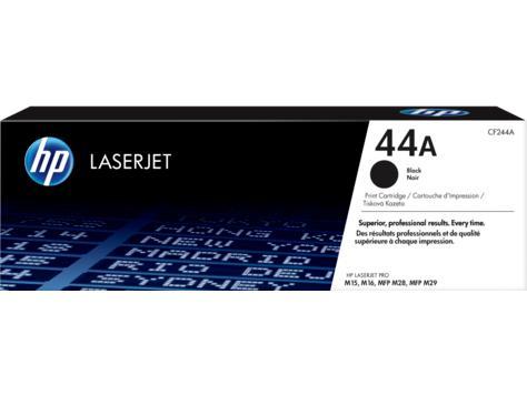 HP Консуматив 44A Original LaserJet Toner ; MFP M15a;M15w;M28a;M28w CF244A