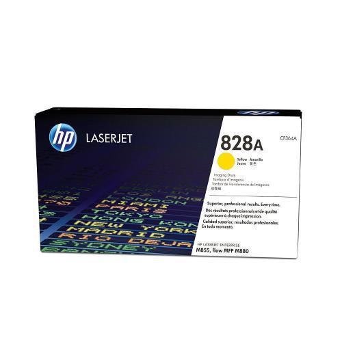 HP Консуматив 828A Original LaserJet drum; yellow; 30000 Page Yield ; 1 - pack; Color LaserJet Enterprise M855 / MFP 880 CF364A