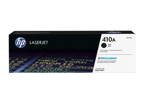 HP Консуматив 410A Original LaserJet cartridge; black; 2300 Page Yield ; ; Color LaserJet Pro M377/M452/MFP M477 CF410A