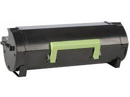 Lexmark Toner , 50F2000,1,500 pages,MS310/ MS312dn / MS410/ MS415dn / MS510/ MS610, Return Programme
