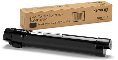 Xerox Консуматив Black Toner (26K) for WC 7425/28/35 006R01399