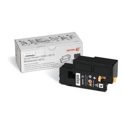 Xerox Тонер касета за Phaser 6000B/6010N/ WC 6015 - Черна - 2К 106R01634