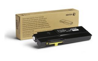 Xerox Tонер Yellow High Capacity за VersaLink C400, 106R03521, VersaLink C405, 4,800 pages