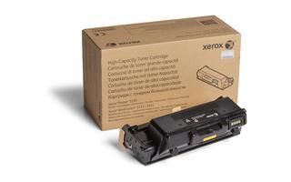 Xerox Тонер за за WC 3335/3345 HIGH-CAPACITY (8.5K) DMO SOLD 106R03621