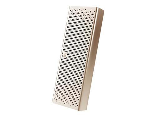 Xiaomi Колонка Mi Bluetooth Speaker (Gold) QBH4104GL