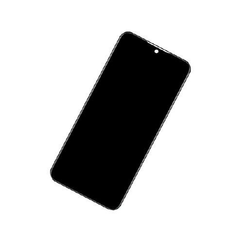 Lenovo K10 Plus LCD with touch Black Original