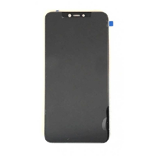Lenovo S5 Pro LCD with touch Black Original