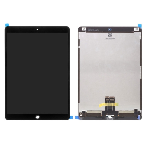 iPad Pro 10.5 a1709 LCD with touch Black