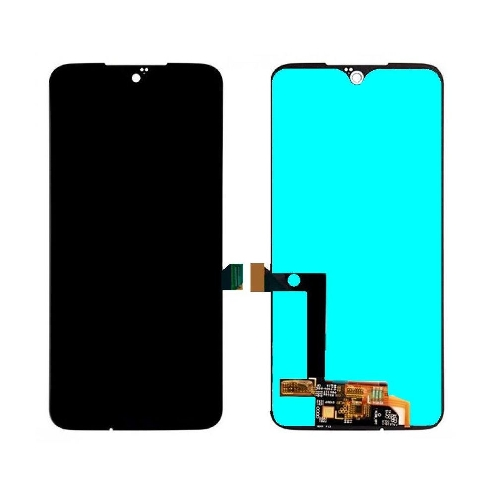 Motorola MOTO G8 Plus LCD with touch Black