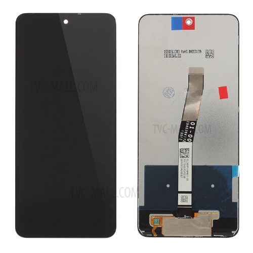 Xiaomi Redmi Note 9s LCD with touch Black Original