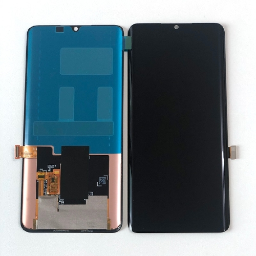 Xiaomi Mi Note 10 Lite LCD with touch Black
