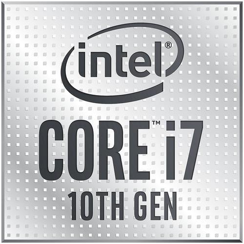 Intel CPU Desktop Core i7-10700K (3.8GHz, 16MB, LGA1200) box BX8070110700KSRH7