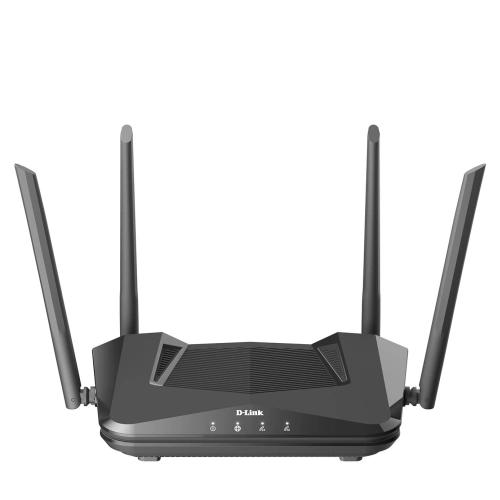 D-Link AX1500 Wi-Fi 6 Router DIR-X156