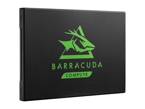 """Seagate BarraCuda 120 1TB (2.5"""", ZA1000CM1A003, SATA)"""