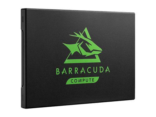 """Seagate BarraCuda 120 250GB (2.5"""", ZA250CM1A003, SATA)"""