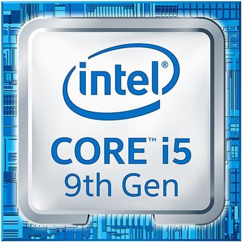 Intel CPU Desktop Core i5-9400 (2.9GHz, 9MB, LGA1151) box BX80684I59400SR3X5