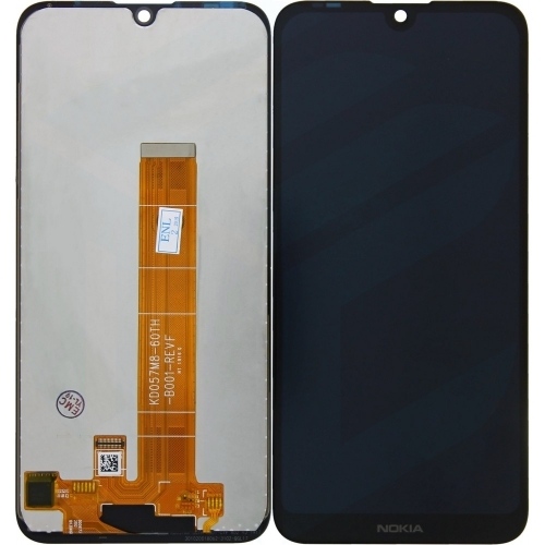 Nokia 4.2 LCD with touch Black Original