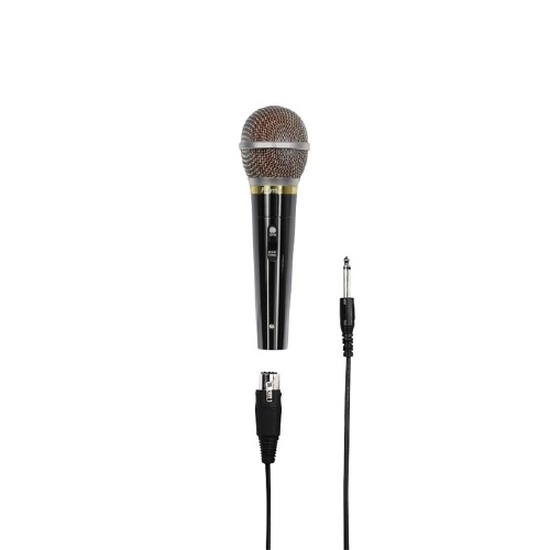 Hama DM 60 Dynamic Microphone 4606