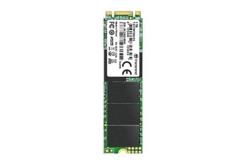 Transcend 256GB TS256GMTS832S