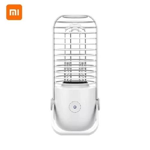 Преносима УВ бактерицидна лампа с озон Xiaomi Xiaoda 2.5W Бяла