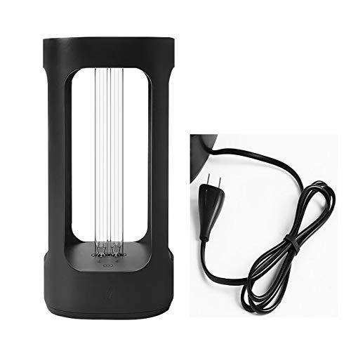 Ултравиолетова бактерицидна лампа със сензор за движение Xiaomi Five 32W Черна