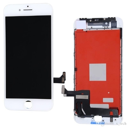 iPhone 8 Plus LCD with touch assembly White