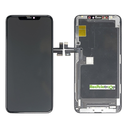 iPhone 11 Display with touch screen Digitizer Black OLED