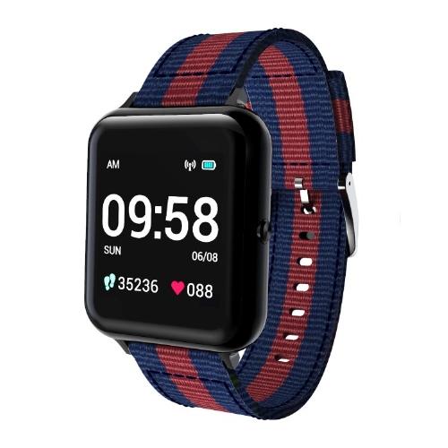 Lenovo Smart Watch S2 Black PTM7C02499