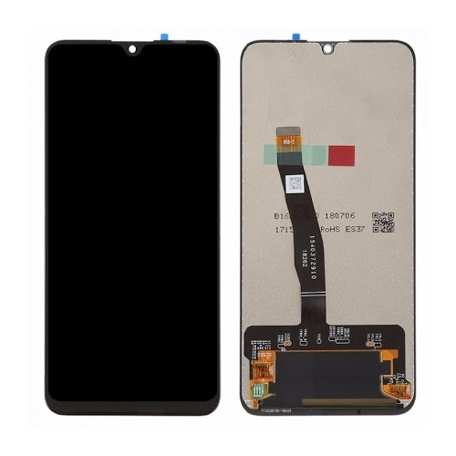 Huawei Mate 20 LCD with touch Black Original