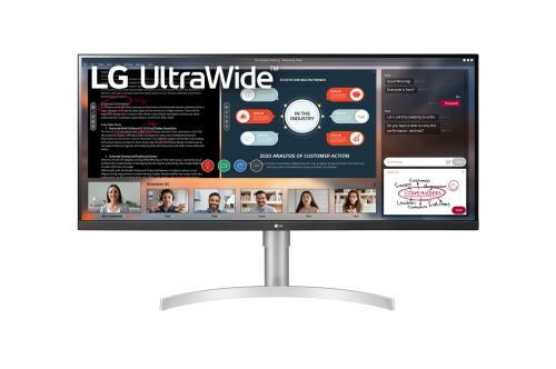 LG 34WN650-W 34WN650-W