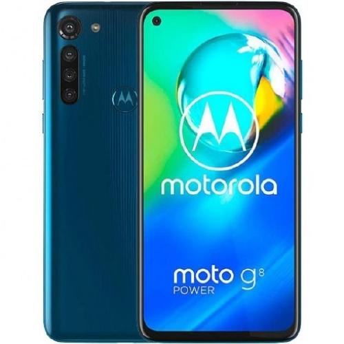 MOTO G9 PLAY XT2083-3 4/64GB GREEN PAKK0001PL