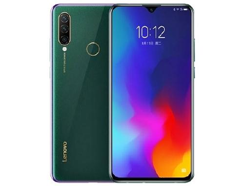 Lenovo K10 Note 4+64GB Louise Lake PAFR0040CN