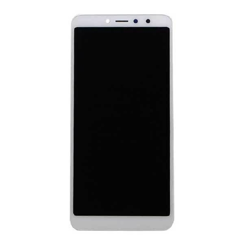 Xiaomi Redmi S2 LCD with touch with frame White