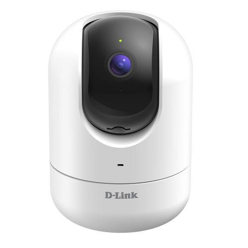 D-Link Full HD Pan & Tilt Wi-Fi Camera DCS-8526LH
