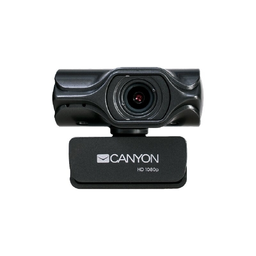 CANYON 2k Ultra full HD 3.2Mega webcam with USB2.0 CNS-CWC6N