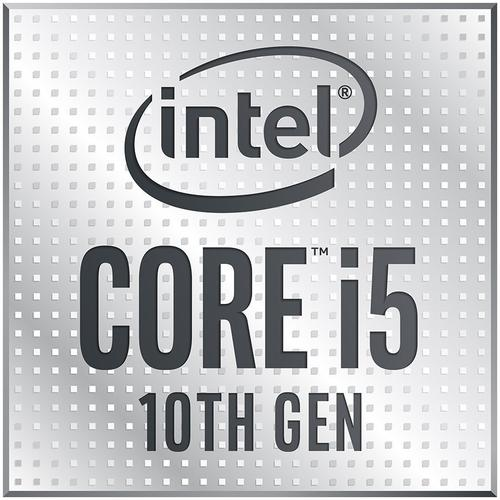 Intel CPU Desktop Core i5-10600K (4.1GHz, 12MB, LGA1200) box BX8070110600KASRH6R