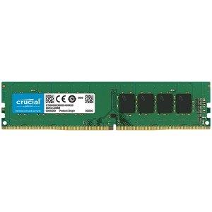 Crucial DRAM 4GB DDR4 2666 CT4G4DFS8266