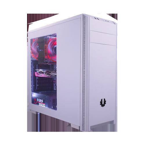 BITFENIX NOVA WHITE /WINDOW