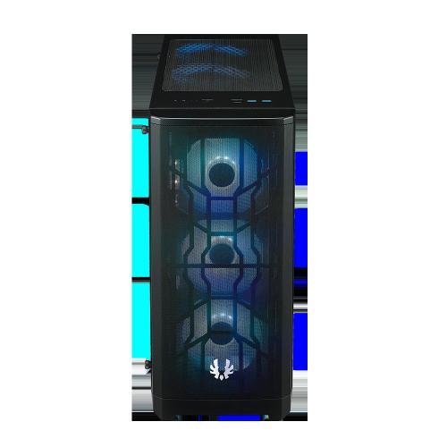 BITFENIX NOVA MESH RGB BK /TG