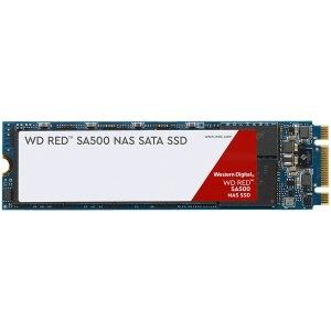 WD Red (M.2, 1TB, SATA III 6 Gb/s) WDS100T1R0B