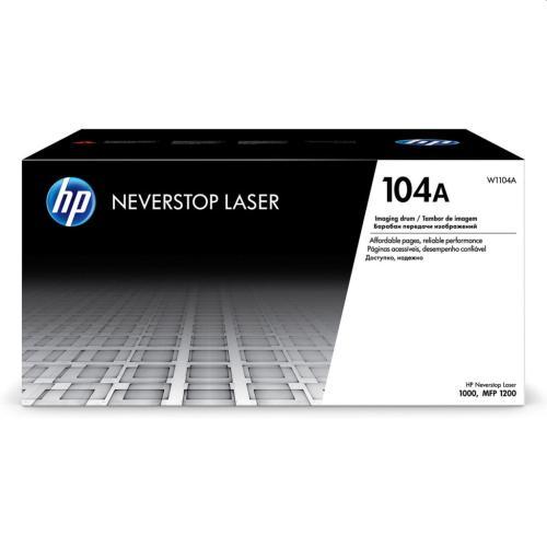 HP 104A Imaging Drum Cartridge W1104A