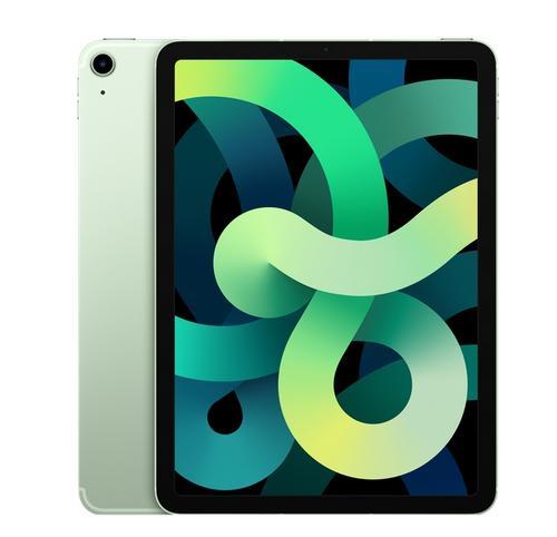 Apple 10.9-inch iPad Air 4 Cellular 64GB - Green MYH12HC/A