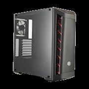 CM MASTERBOX MB511 RED TRIM